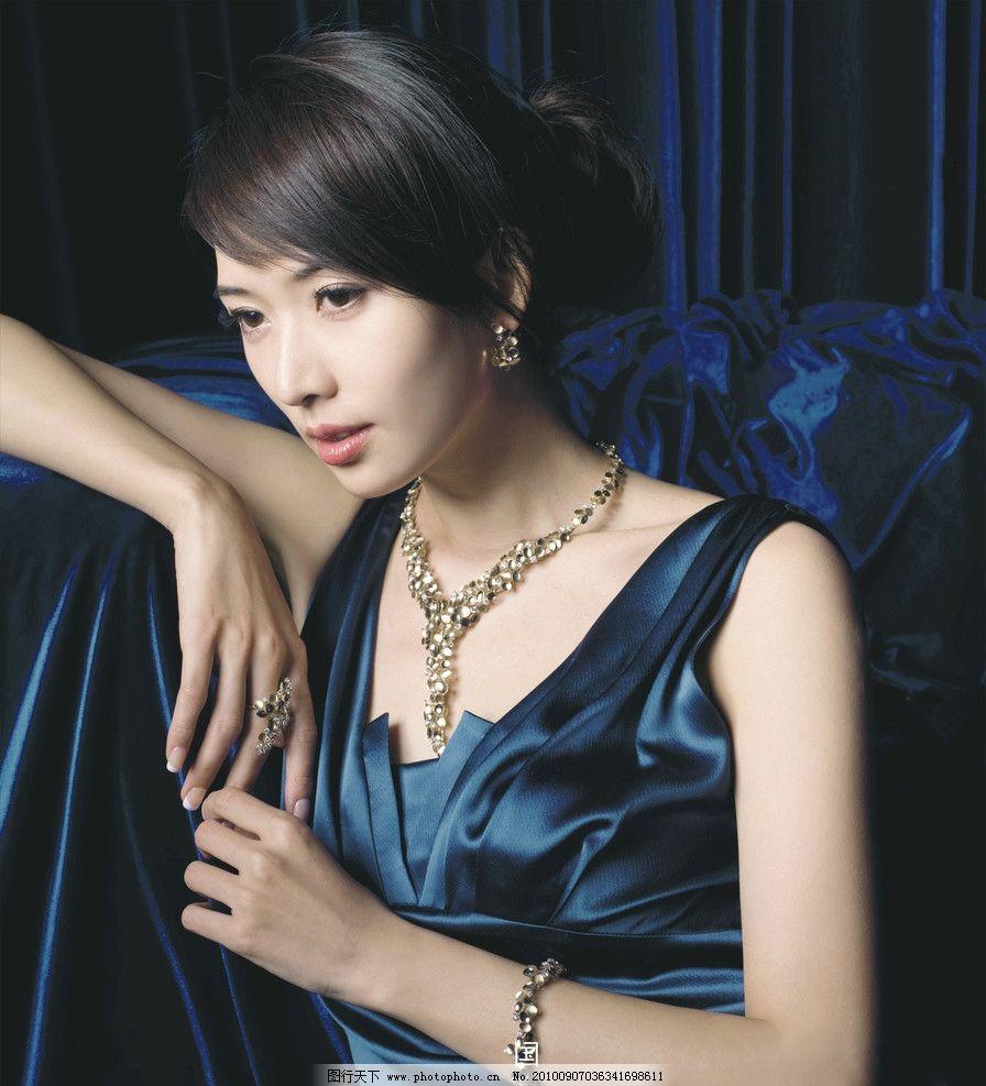 林志玲 台湾美女 性感美女 知名影星 米琪代言人 知性美女 影视明星图片