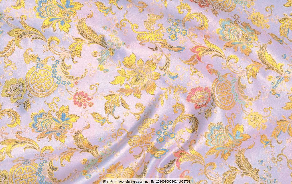 华丽丝绸 背景 底纹 绸缎 丝绸 布料 花纹 设计 绸缎背景 背景底纹