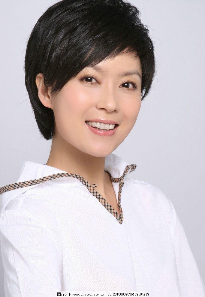 庞晓戈图片_日常生活_人物图库