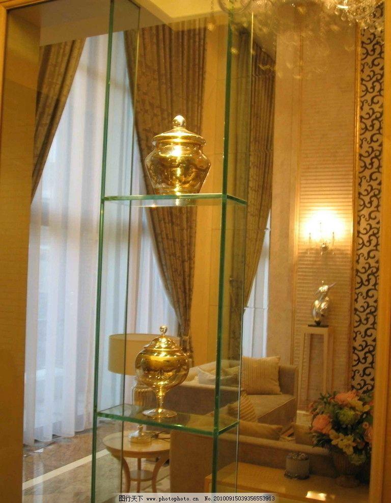 家居装饰精品图 室内装修 装潢 效果 天花板 吊顶 窗台 玻璃
