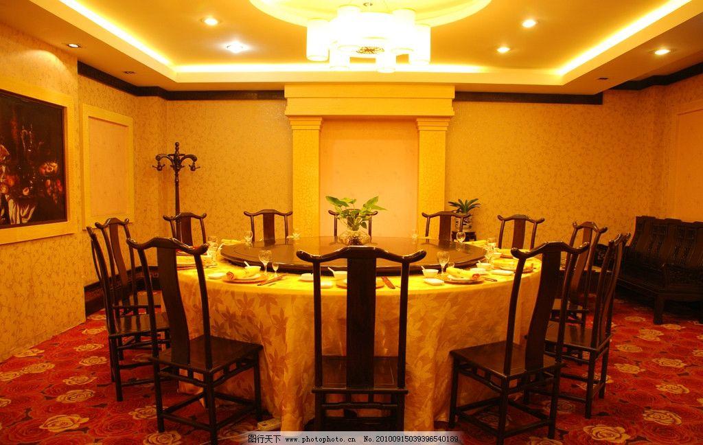餐饮酒店内部结构图片