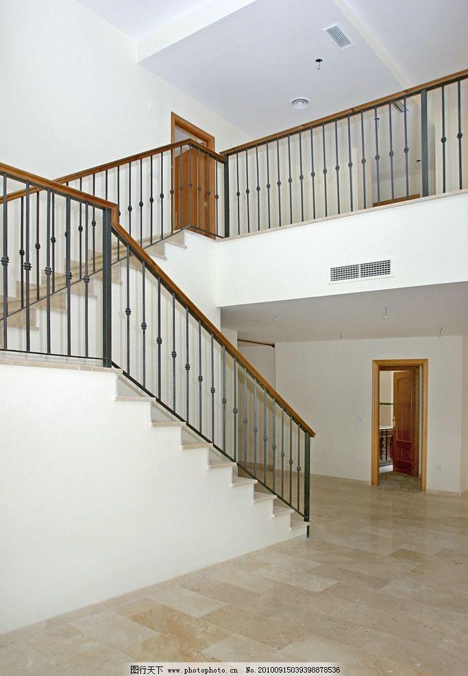 家居楼梯效果图 室内效果图