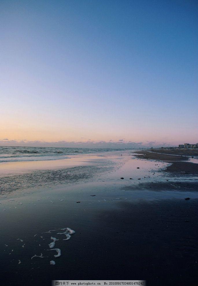 真实手机拍西沙群岛海景照片