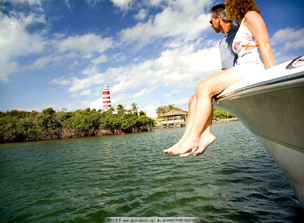 北大西洋 巴哈马群岛图片