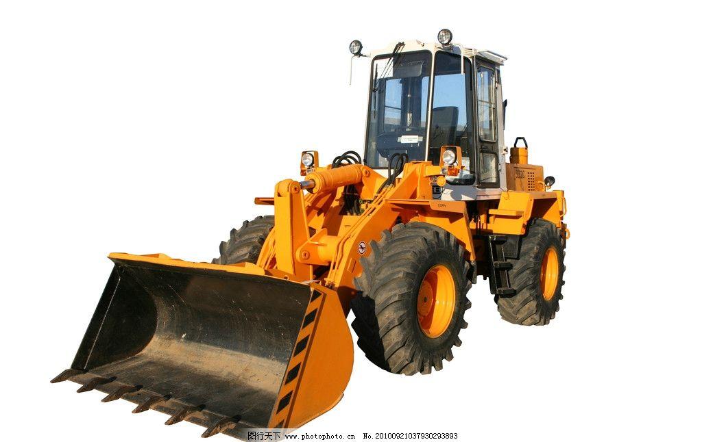 设计图库 现代科技 工业生产  挖土机高清图片 挖土机 挖机 挖掘机 工