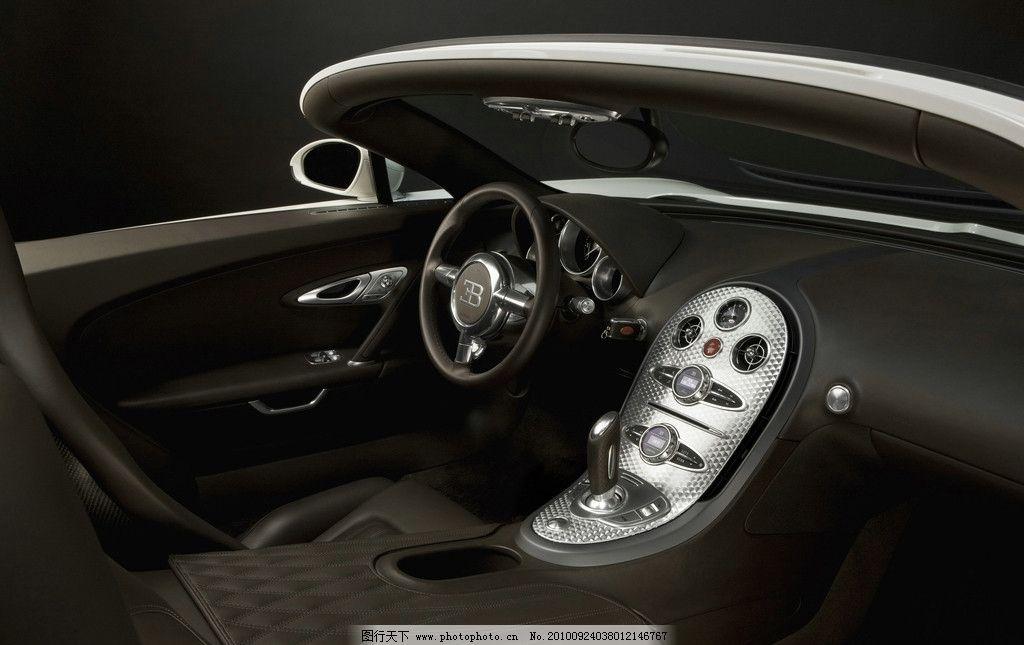 布加迪威龙 bugatti veyron
