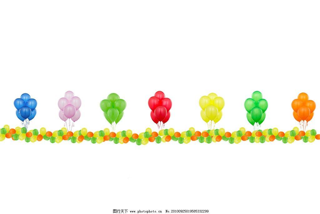 创意剪彩 气球剪彩图片