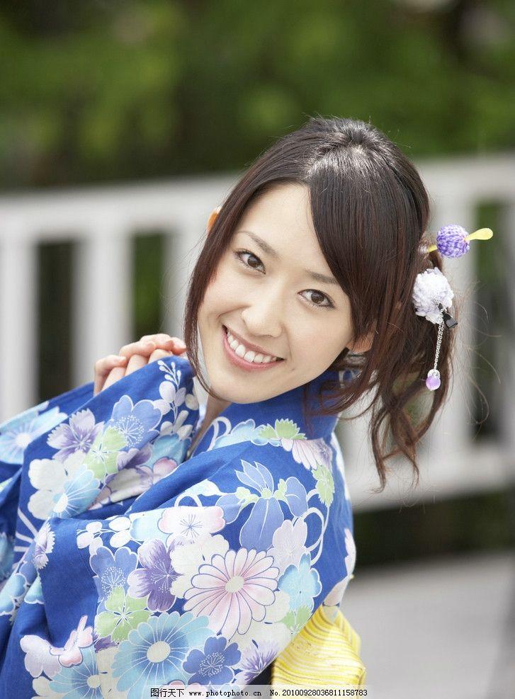 个人写真 户外写真 和服 日本少女 姿势 摄影造型 pose 少女 艺术照